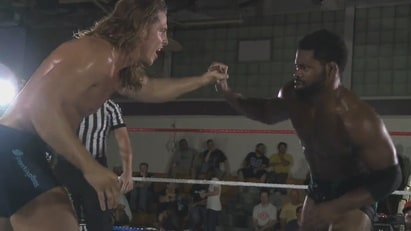 Fred Yehi vs. Matt Riddle (2017/10/15)