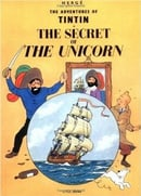 The Secret of the Unicorn (The Adventures of Tintin)