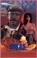 Iron Eagle III: Aces