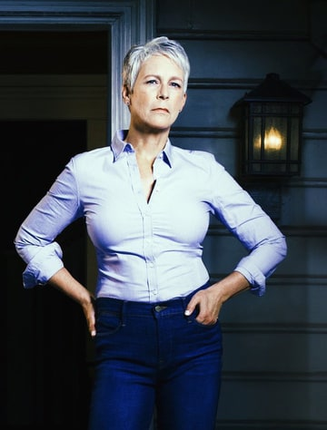 Laurie Strode (Jamie Lee Curtis)