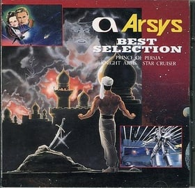 Arsys Best Selection