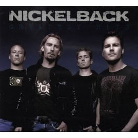 Nickelback - Greatest Hits (2 Cd Set)