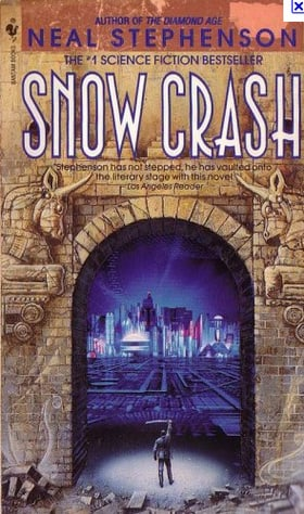Snow Crash (snowcrash)