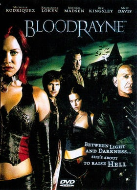 Bloodrayne (R-rated)