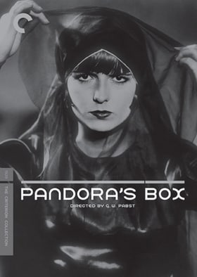 Pandora's Box (The Criterion Collection)