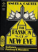 The Passion of New Eve