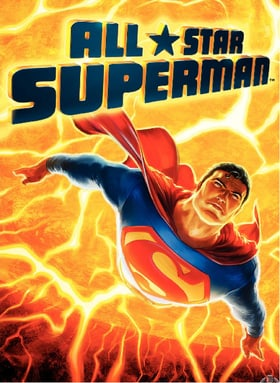 All-Star Superman (Single-Disc Edition)