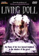Living Doll   [Region 1] [US Import] [NTSC]