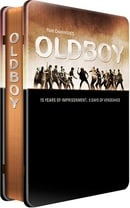Oldboy (Three-Disc Ultimate Collector