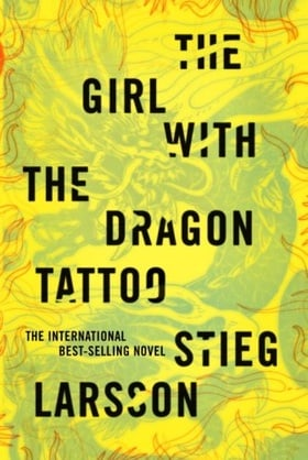 The Girl with the Dragon Tattoo (Millennium Trilogy, Book 1)