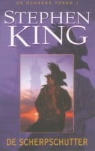 The Dark Tower 1 (Dutch version): The Gunslinger