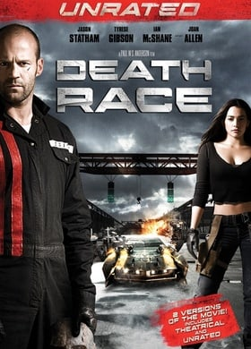 Death Race (Unrated Edition)