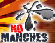 No manches