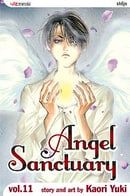 Angel Sanctuary, Vol.11
