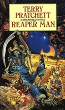 Reaper Man (Discworld Novel)