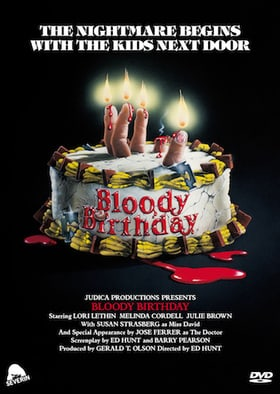 Bloody Birthday                                  (1981)