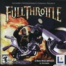 Full Throttle (Jewel Case)