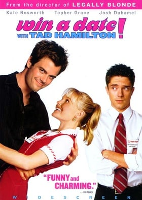 Win a Date with Tad Hamilton! (Widescreen Edition)