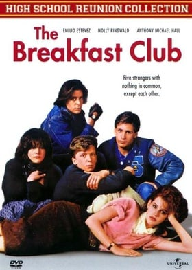 The Breakfast Club (High School Reunion Collection)