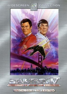 Star Trek IV:  The Voyage Home:  The Director's Edition