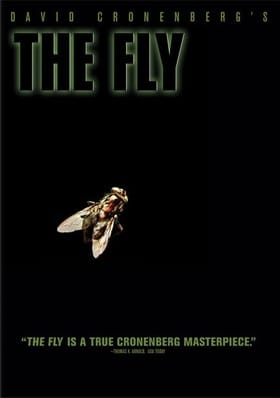 The Fly (Two-Disc Collector's Edition)