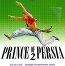 Prince of Persia 2: The Shadow and the Flame