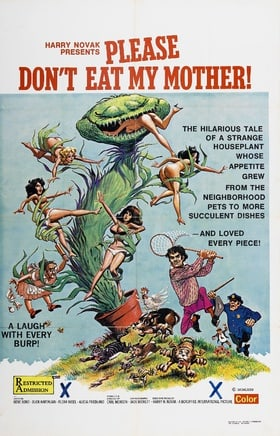 Please Don't Eat My Mother