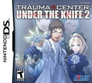Trauma Center: Under The Knife 2