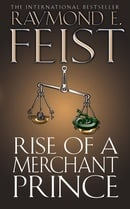 Rise of a Merchant Prince (Serpentwar Saga)