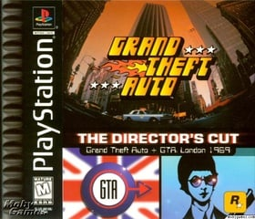 Grand Theft Auto: London (Director's Cut)