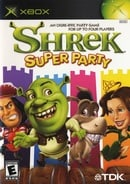 Shrek: Super Party