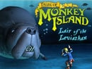 Tales of Monkey Island - 3 - Lair of the Leviathan