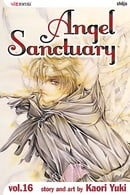 Angel Sanctuary, Vol.16