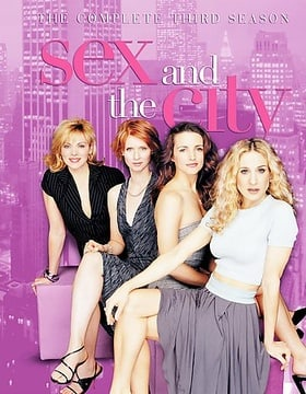 Sex and the City, Season 3