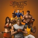 Streets of Rage Remake 4 (Fangame)
