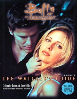 The Watcher's Guide Volume One (Buffy the Vampire Slayer)