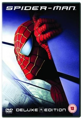 Spider-Man (Deluxe Edition) [DVD] [2002]