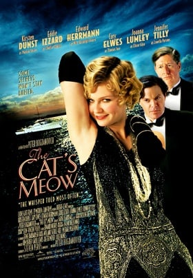 The Cat's Meow                                  (2001)