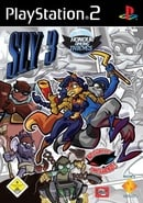 Sly 3: Honour amongst Thieves