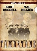 Tombstone - The Director