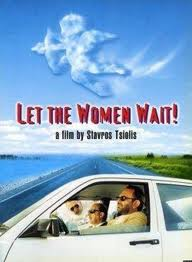 Let the Women Wait