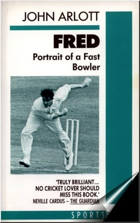 Fred: Portrait of a Fast Bowler