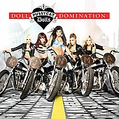 Doll Domination