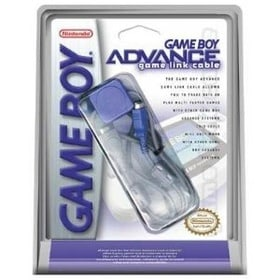 Multi Player Link Cable for Gameboy Advance SP