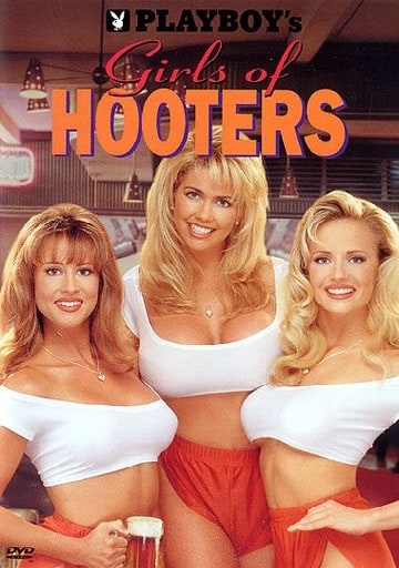 Playboy: Girls of Hooters                                  (1994)