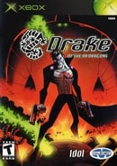Drake of the 99 Dragons (Xbox)