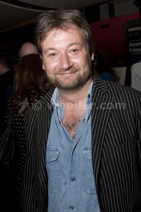 james dreyfus my hero