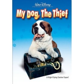 """Walt Disney's Wonderful World of Color"" My Dog, the Thief: Part 1"