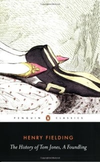 The History of Tom Jones (Penguin Classics)