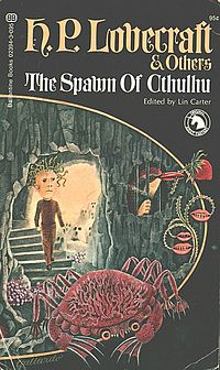 The Spawn of Cthulhu